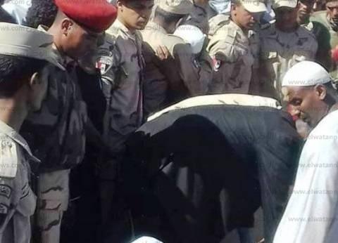 """وكيل """"أوقاف دمياط"""" عن """"هجوم المنيا"""": الإسلام بريء من مرتكبيه"""