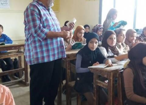 """""""أولياء الأمور"""": المدرسون يضطهدون الطلاب بسبب """"أعمال السنة"""""""