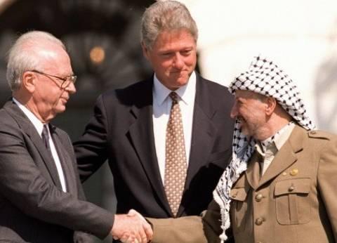 ما هو اتفاق أوسلو الذي خالفه ترامب باعترافه بعاصمة إسرائيل؟