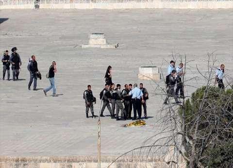 """إصابة فلسطيني بجروح بالغة برصاص جيش الاحتلال في """"الخليل"""""""