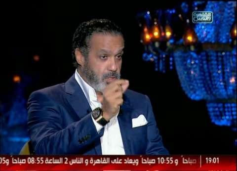 """بسمة وهبة لـ جمال العدل: """"إنتوا محتكرين عمرو دياب"""".. والأخير يرد"""