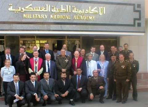 الأكاديمية الطبية العسكرية تنظم المؤتمر السنوي لأمراض القلب