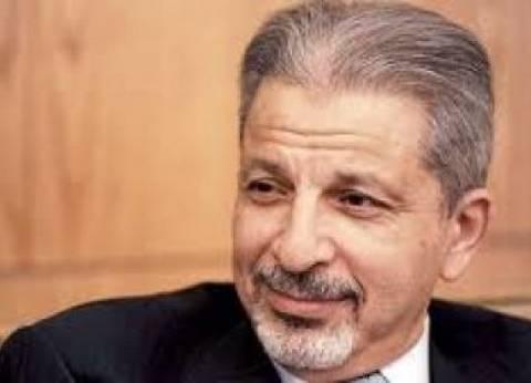 السفير السعودي بالقاهرة: نقف مع مصر بكل إمكانياتنا لمواجهة الإرهاب