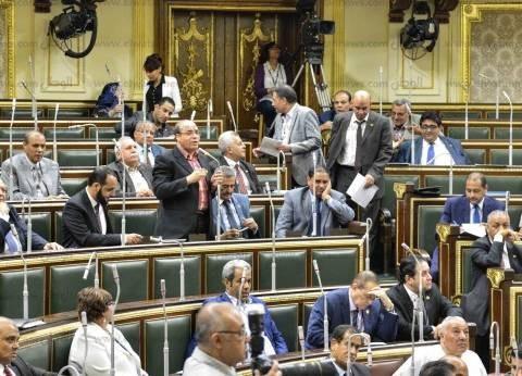 """مجلس النواب يوافق على مشروع قانون """"التعاقدات العامة"""""""