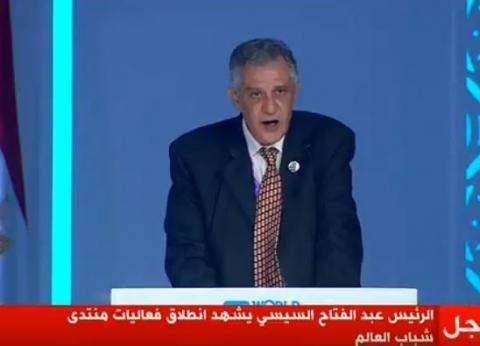 """نجل مؤلف """"الأعمدة السبعة"""": المصريون يحملون موروثا حضاريا يعيه الأجانب"""