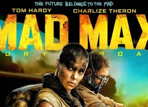Mad max يفوز بجائزة أوسكار أفضل مونتاج صوتي