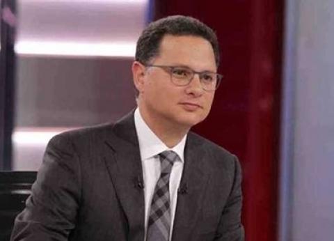 شريف عامر ناعيا ضحايا حريق محطة مصر: كل قديم يعاد.. رحمهم ورحمنا الله