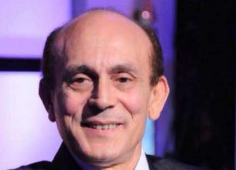 """محمد صبحي بعد الإدلاء بصوته: """"اخترت لمصر رجلا يحميها"""""""