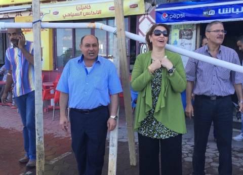 أول تصريح لمحافظ الإسكندرية بالإنابة: 75 مليون جنيه لتطوير شبكات صرف الأمطار