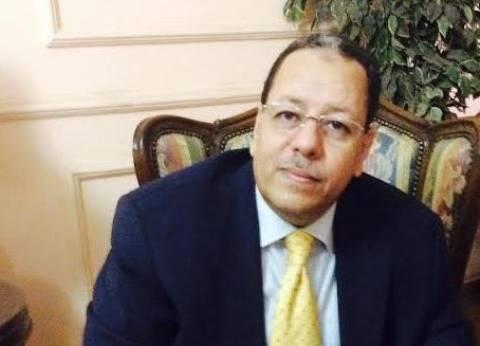 عضو الفريق القانونى لملاحقة قطر: «العدل الدولية» ستؤيد أدلة دعم الإمارة للإرهاب