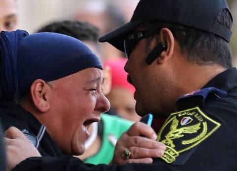 """تشديدات أمنية بمحيط كنيسة العذراء بمدينة نصر استعدادا لجنازة """"شهداء البطرسية"""""""