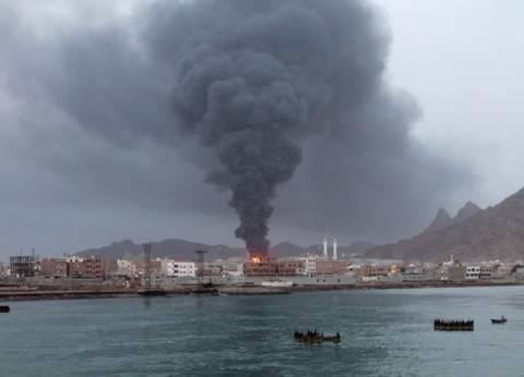 عاجل  30 قتيلا في انفجارين متتاليين باليمن