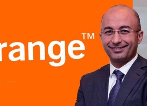 """ياسر شاكر رئيسا تنفيذيا لـ""""أورنج مصر"""""""