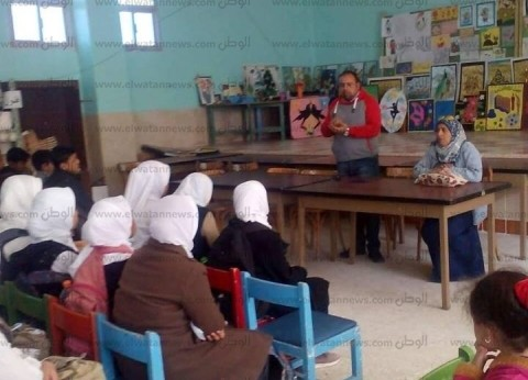 """""""ثقافة جنوب سيناء"""" تناقش منظومة القيم بشوارع مصر"""