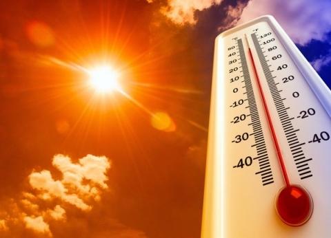 حار رطب على القاهرة.. quotالأرصادquot تعلن حالة الطقس غدا