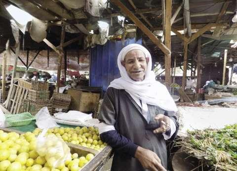 من الخضار والفاكهة إلى «محلات العطارة» الأسعار «تضرب» المواطن أينما ذهب