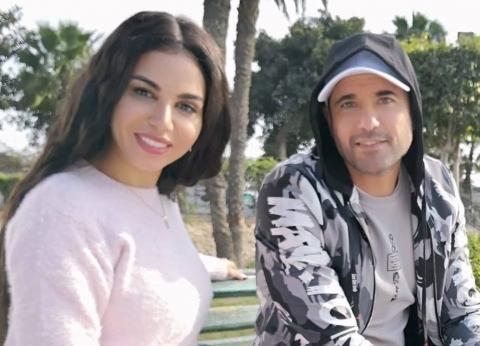 ننشر أولى صور «ولاد رزق 2» لمشهد لـ أحمد عز ونسرين أمين