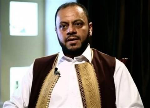 «إخوان ليبيا» يتظاهرون لدعم عمليات إرهابية ضد مصر والسعودية والإمارات