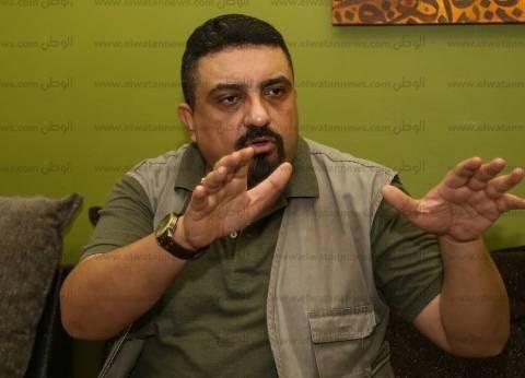 رئيس الجالية: العراقيون والمصريون أكثر شعبين متجانسين