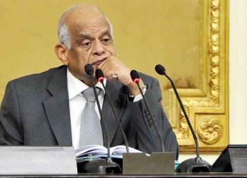 عبد العال يحيل إلى لجنة مشتركة مشروع قانون دار الافتاء المصريه