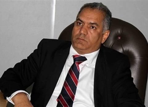 وزير الآثار يكرم سابقه لجهوده في الحفاظ على التراث