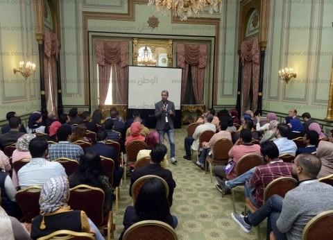 """""""منتدى إعلام مصر"""" يناقش التحديات التي تواجه الصحافة التقليدية"""