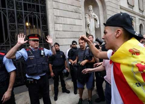 «كاتالونيا».. دستور «مدريد» يجهض حلم الاستقلال عن إسبانيا