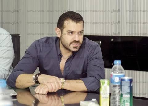 عمرو يوسف: حلمت بالعمل مع «العريان».. ووافقت على السيناريو قبل قراءته