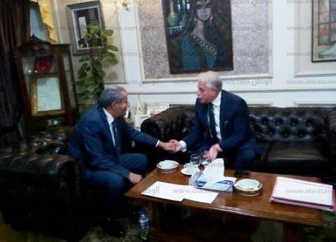 وزير التموين يوافق على تشغيل 3 مخابز آلية في مدينة طور سيناء
