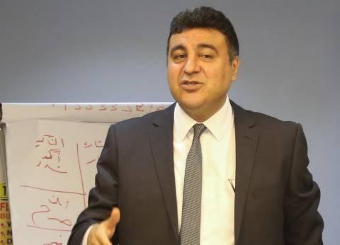 """ياسر عبدالعزيز: المراقبة الدولية على الانتخابات الرئاسية """"مثالية"""""""