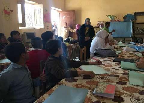 """""""ثقافة المنيا"""" تستكمل المرحلة الثالثة من مشروع تنمية جنوب الوادي"""