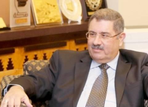 قنصل مصر بجدة: لم نتلق أي شكاوى من الجالية طوال أيام الاستفتاء