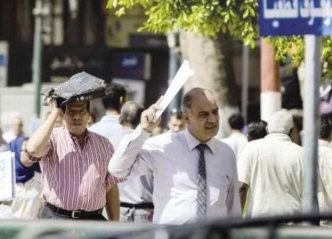 الأرصاد: حالة طقس اليوم الثلاثاء 7/8/2018