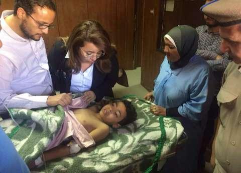 الجعفراوي: أعداء الله أرادوا إفساد فرحتنا بحلول رمضان
