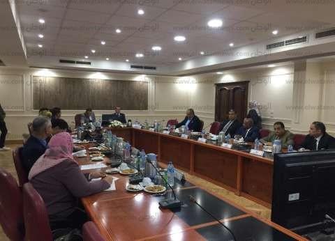 رئيس جامعة مطروح: مصر الدولة الأولى بالوطن العربي في تمكين المرأة
