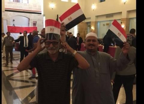 سفير مصر بجدة: الساعات الأولى من اليوم الثاني للتصويت مبشرة