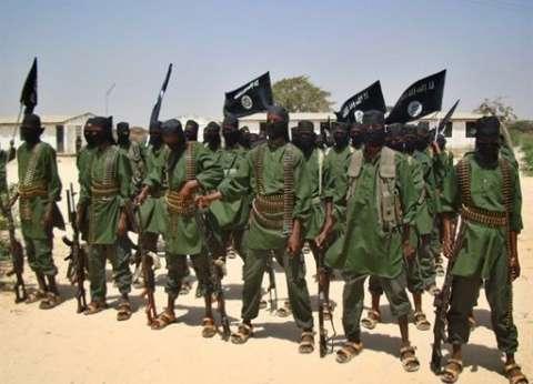 """حركة """"الشباب"""" الإرهابية تهاجم مركزا عسكريا شمال شرقي الصومال"""
