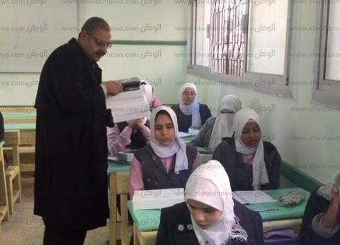 انطلاق المرحلة الأولى لتسليم «التابلت» لأولى ثانوي في 20 محافظة