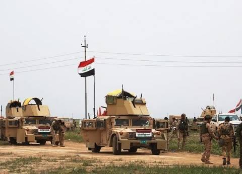"""العثور على مقبرة جماعية في """"أيمن الموصل"""" العراقية"""