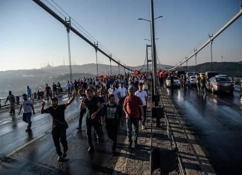 موسكو: محاولة الانقلاب في تركيا تزيد المخاطر على الاستقرار الإقليمي