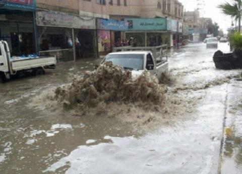 خلال 5 سنوات.. أبرز حوادث السيول في الأردن وآخرها خلّف 18 ضحية