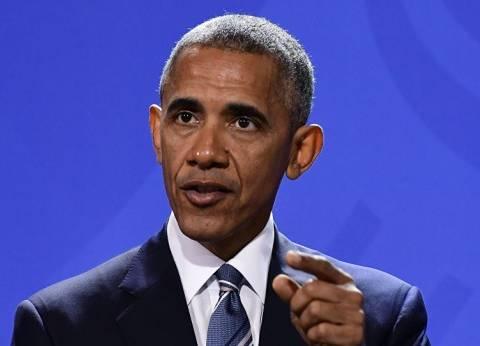 أوباما يعود للأضواء بخطاب في احتفالات ذكرى نيلسون مانديلا المئوية