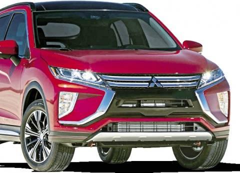 زيادات جديدة فى أسعار السيارات.. و«إكليبس» تشعل السوق
