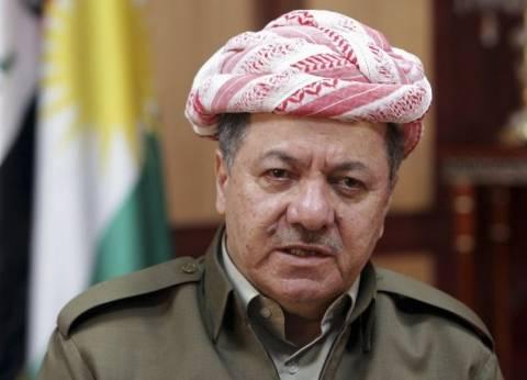 """رئيس كردستان العراق يعلن """"فشل"""" الشراكة مع بغداد"""