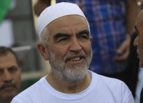 """الاحتلال يمدد اعتقال """"شيخ الأقصى"""" حتى الخميس"""