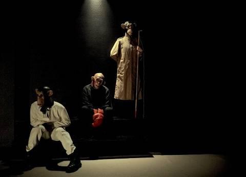 عودة مهرجان القاهرة الدولى للمسرح التجريبى