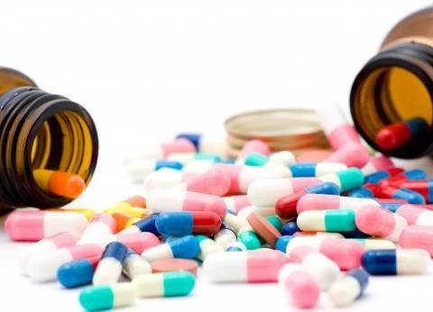 ضبط صيدلية في الإسكندرية تبيع أدوية مخدرة دون روشتة وأخرى مهربة