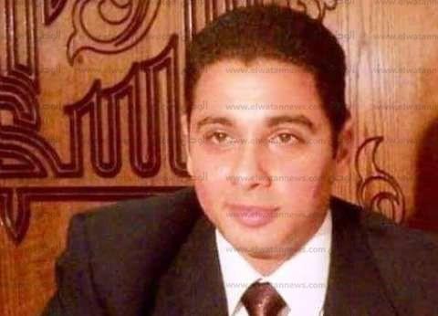 شقيق الشهيد مصطفى عبيد: «كان مخبي علينا أنه بينزل يفكك عبوات ناسفة»