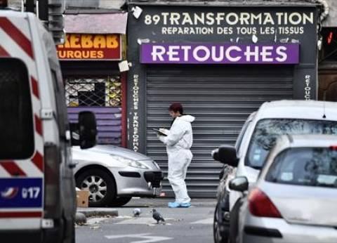 حملة اعتقالات في بروكسل لأشخاص على صلة باعتداءات باريس