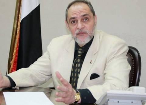 """أمين """"المحافظين"""": مصر حاولت إثناء قطر عن دعمها للإرهاب"""
